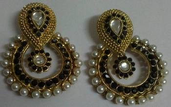 Designer Fancy Earings