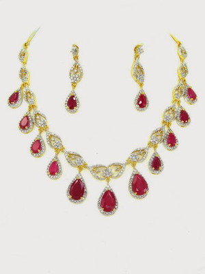 Dazzling Necklace Sets