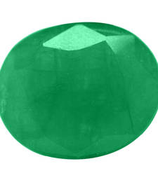 Buy 7.22 ct Emerald Genuine Gemstone loose-gemstone online