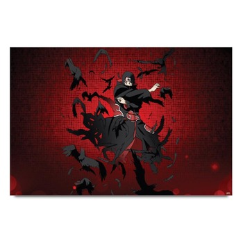 Naruto Anime Cartoon Poster