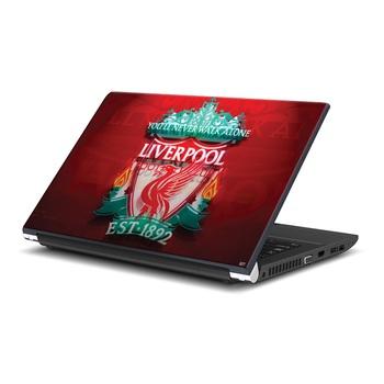 Liverpool  Laptop Skin