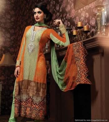 Designer Salwar Kameez SC6124