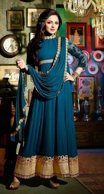 Special Madhubala Designer Anarkali Suit