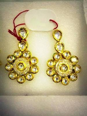 Kundan Earring 15