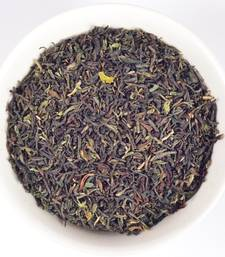 Buy Darjeeling Black Tea Loose Leaf Tea  First Flush 2016 Summer Tea Pure Fresh Indian Chai 250gm (8.81 oz) organic-tea online