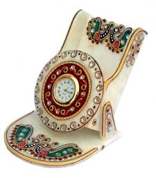 Buy Marble Mobile Stand stationery online