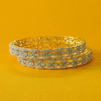 Rajwada Bracelet Bangles
