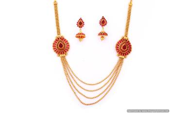 Summe Necklace Collection 22