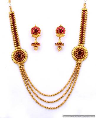 Summe Necklace Collection 33