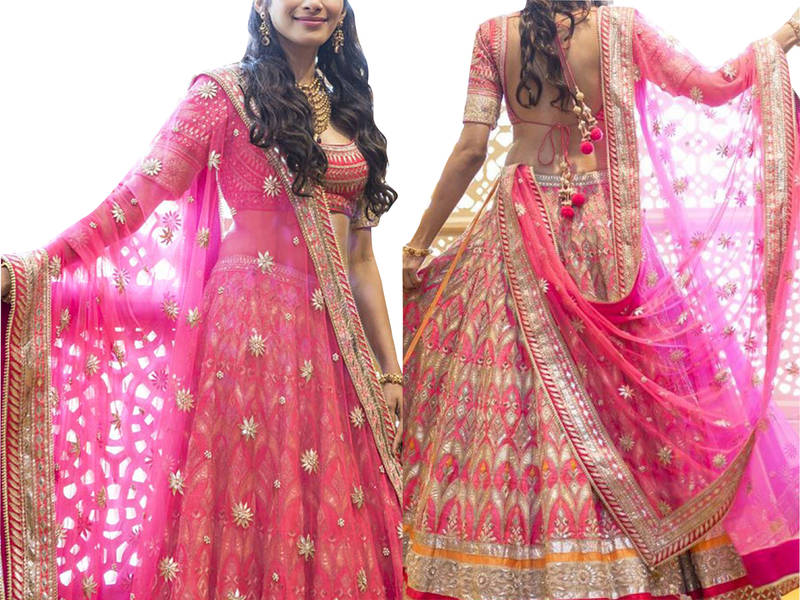 indian lehenga online