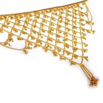 Exclusive Pretty Waist Chain Belt (kandora)