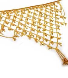 Buy Exclusive Pretty Waist Chain Belt (kandora) waist-belt online