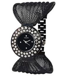 Buy New Exclusive latest Black colour Designer watch arrival watch online