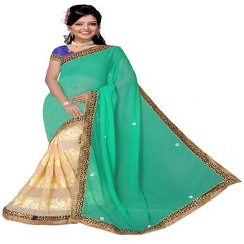 Rakshabandhan Saree