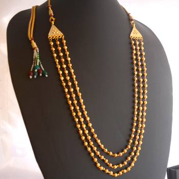 Buy Three Strand Mohan Mala Online
