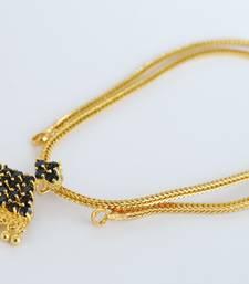 Buy Black cubic zirconia necklaces Necklace online