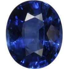 5.915ct Blue Sapphire Precious loose-gemstones