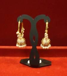 Buy Beautiful multicolor jewellery hoop online