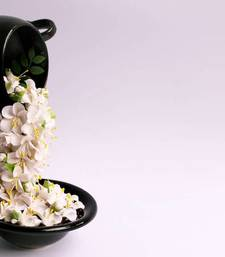 Buy Artificial flower Home Décor flower-arrangement online