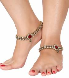 Buy Artificial Anklets  for Women anklet online