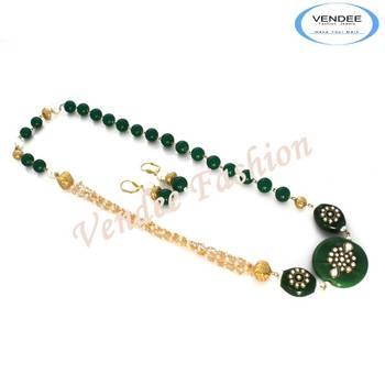 New Arrival fashion necklace jewelry (7013)