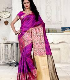 Buy Banarasi Silk  banarasi-saree online
