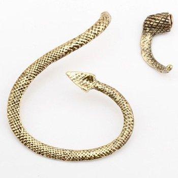 Snake Ear Cuff(CFE0022)