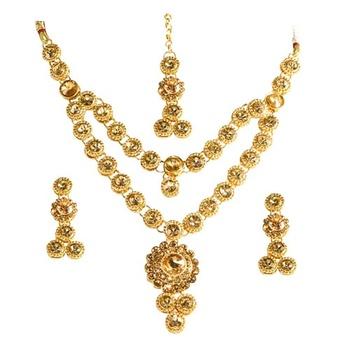 Brown Diamond jewellery gemstone-necklaces