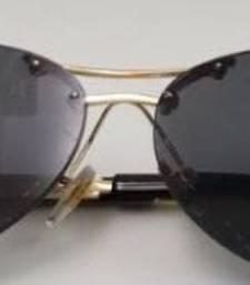 Buy BLACK POLORISE sunglass online