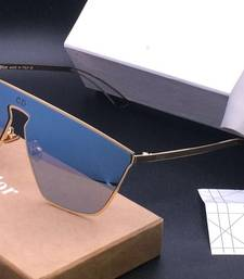 Buy BLUE SUNGLASSES sunglass online
