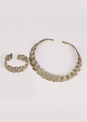 Gold Stylish & Designer Necklace