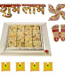 Buy Bikanervala Ramdana Chikki Diwali Hamper diwali-gift-hampers-idea online