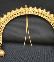 Buy Reeti Fashions - Serial Peshwa Bajirao inspired juda pin - hair accessory hair-accessory online