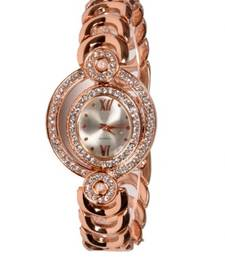 Buy Gold diamond watches watch online