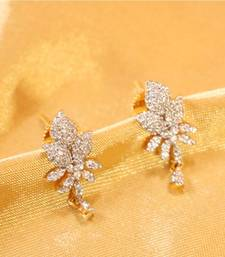 Gorgeous looking american diamond mangal sutra