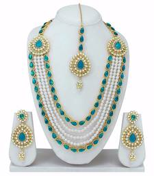 Buy Turquoise necklaces Necklace online