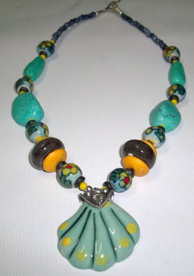 Trendy Turquoise n Beads
