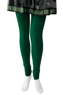 Just Women - Teal coloured 4 Way Stretch Leggings