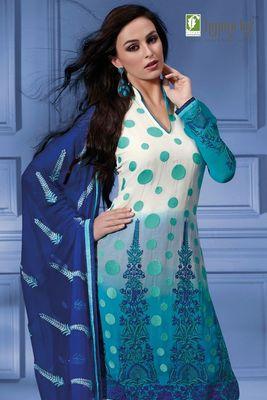 Singham Dress material  461