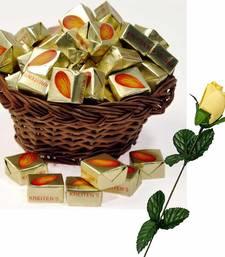 Buy Diwali Chocolates Almond Drops Chocolate 300Gm chocolate online