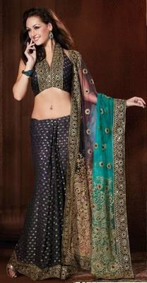 Designer Sari Nimmy 6005B