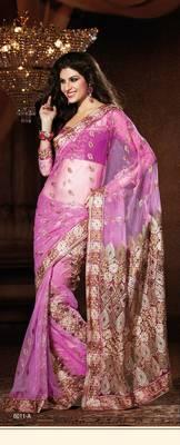 Designer Sari Nimmy 6011A