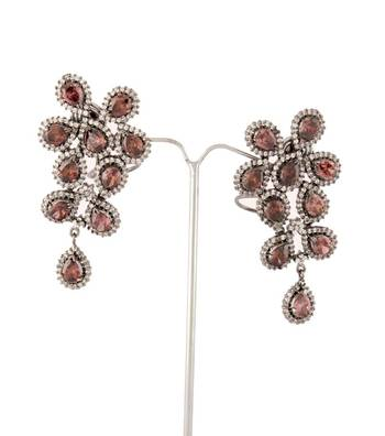 Sihiri Floral Delight Earrings