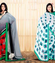 Buy Combo-saree sarees-combo-sari online