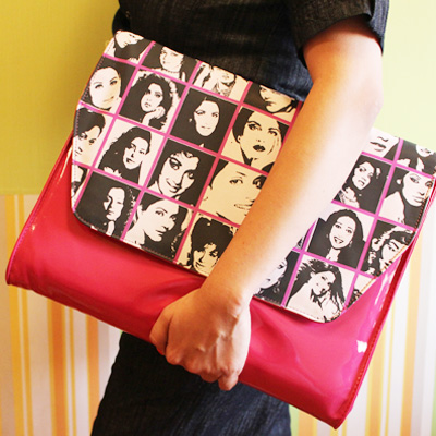 Chic Hand Bag