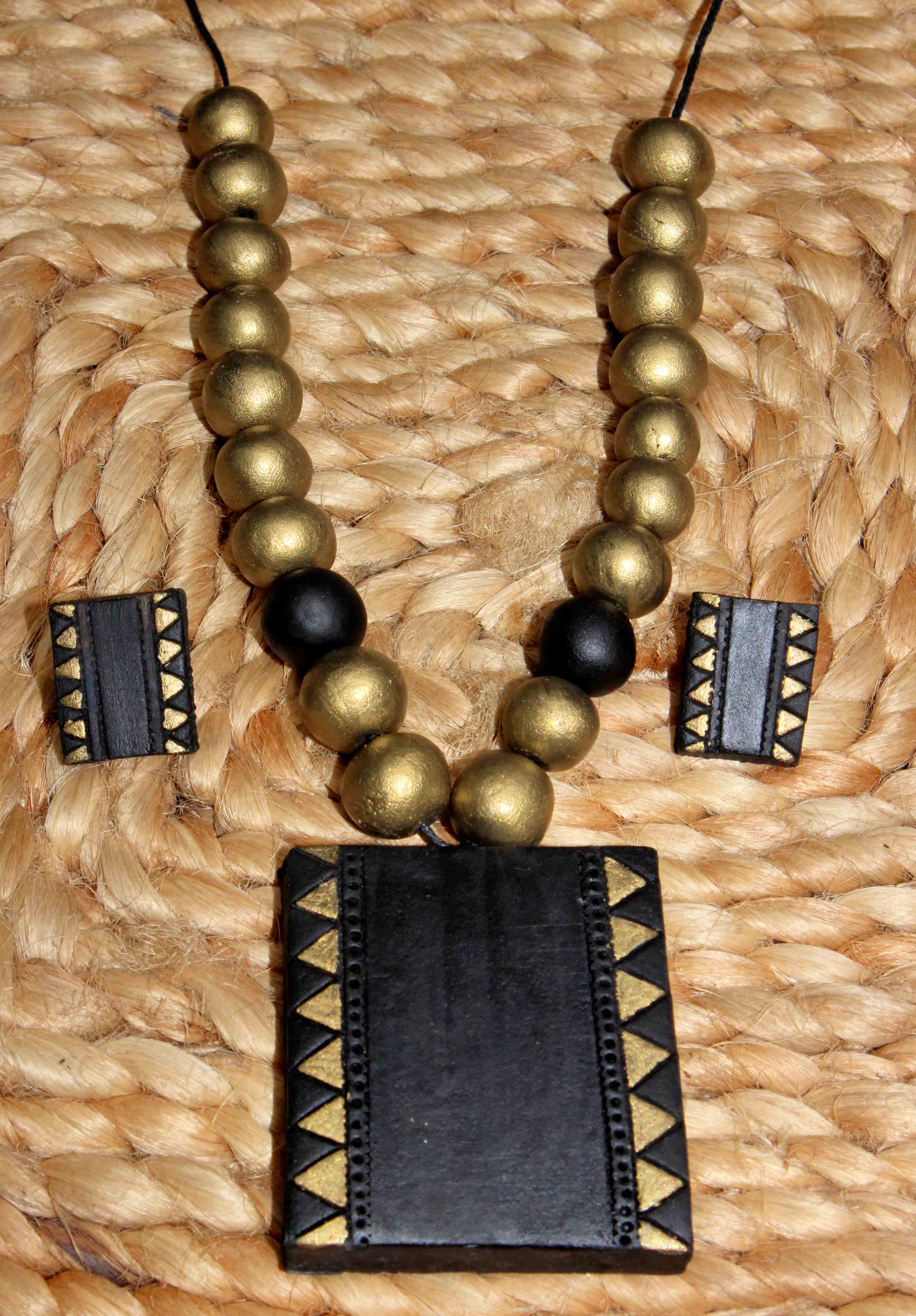 Terracotta Jewellery line Shopping – Design Collections India