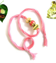 Buy Lowest range in Rakhi rakhi-gift-hamper online