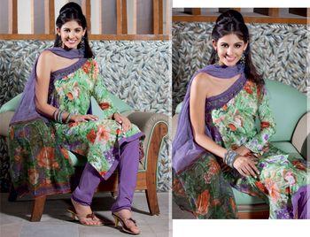 Designer Dress Material GUITAR 2003