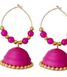 Buy Multicolor danglers-drops fashion-deal online