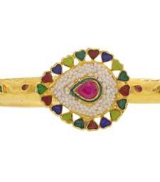 Buy KAKAMOTI PEARLS BRACELET Bracelet online